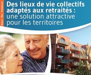 béguinages seniors âgées retraites vie