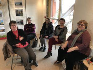 senior habitat participatif